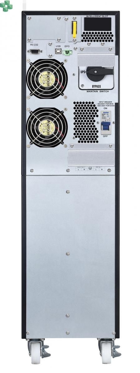 SRV6KI Zasilacz APC Easy UPS SRV 6kVA/6kW 230V