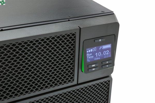SRT5KRMXLI APC Smart-UPS SRT 5000VA RM 230V