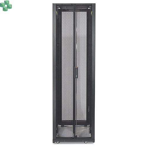 AR3107 NetShelter SX 48U 600mm Wide x 1070mm Deep Enclosure