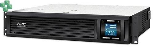 SMC1500I-2U APC Smart-UPS C 1500VA 2U LCD 230V