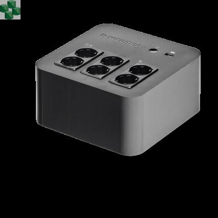 NPL-0600-D UPS NETYS PL 600VA/360W (USB, Gniazda SCHUKO)