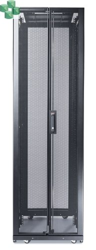 AR3300 NetShelter SX 42U 600mm Wide x 1200mm Deep Enclosure
