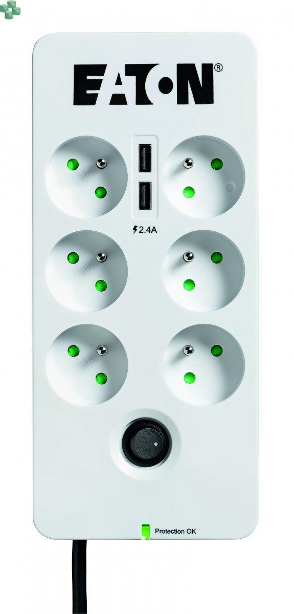 PB6F Eaton Protection Box 6 FR