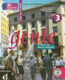 Gente 3 Podręcznik Nueva edicion B2