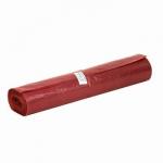 Worki na Odpady Medyczne Czerwone - 35l, 60l, 120l