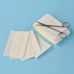 Plaster Włókninowy z Opatrunkiem NONVIplast - Różne Rozmiary