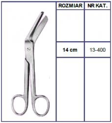 Nożyczki Braun-Stadler