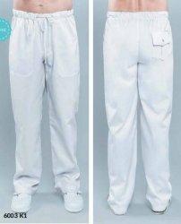 Spodnie Męskie 6003 - Różne Rodzaje