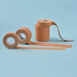Plaster Tkaninowy Cielisty PLASTIplast - Różne Rozmiary - Opakowanie Zbiorcze