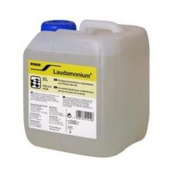 Laudamonium - Różne Pojemności 2l, 6l