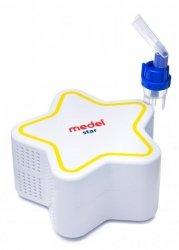 Inhalator Pneumatyczno-Tłokowy dla Dzieci Medel Star