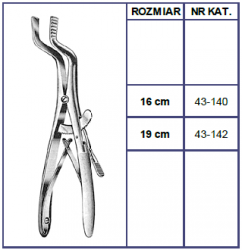 Rozwieracz Roser-Konig - Różne Rodzaje
