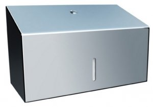 Pojemnik na Ręczniki Papierowe ZZ Merida Stella Mini - Różne Kolory