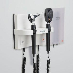 Transformator Ścienny EN 200 HEINE - System z Dwoma Rękojeściami