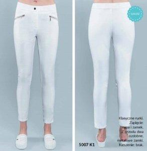 Spodnie Damskie 5007 - Różne Rodzaje