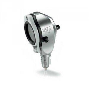 Otoskop Heine BETA 100 Vet, Główka Optyczna - Różne Rodzaje