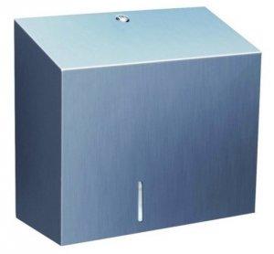 Pojemnik na Papier Toaletowy Merida Stella Maxi - Różne Kolory