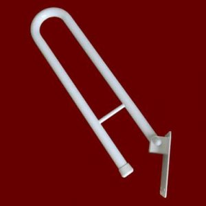 Uchwyty Uchylne do WC fi 25mm - Różne Rodzaje