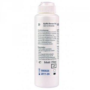 Żel Dermatoskopowy Kawe 250 ml