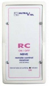 Zestaw RC do Zdalnego Sterowania do Lamp Bakteriobójczych NBVE