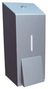 Dozownik do Mydła w Pianie Merida Stella Maxi na Wkłady - Różne Kolory