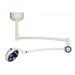 Lampa Badawczo-Zabiegowa LED Ordisi L21-25 Bezcieniowa Włączana Bezdotykowo, Sufitowa
