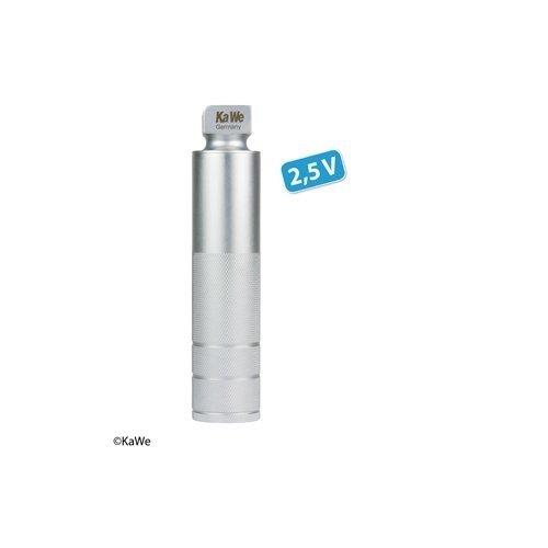 Rękojeść Laryngoskopowa KaWe C 2,5V - Różne Rodzaje