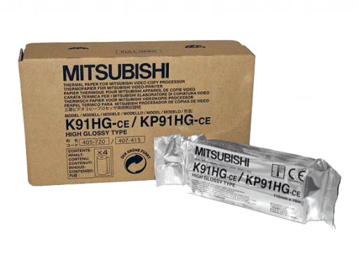 Papier USG Mitsubishi K-91