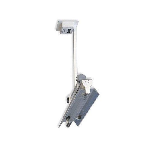 Lampa Bakteriobójcza NBV15SLW - Sufitowa (do 8m2) Licznik z Wyświetlaczem - Różne Rodzaje