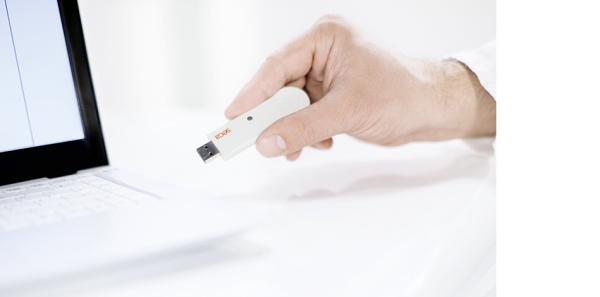 Seca 456 - Odbiornik USB