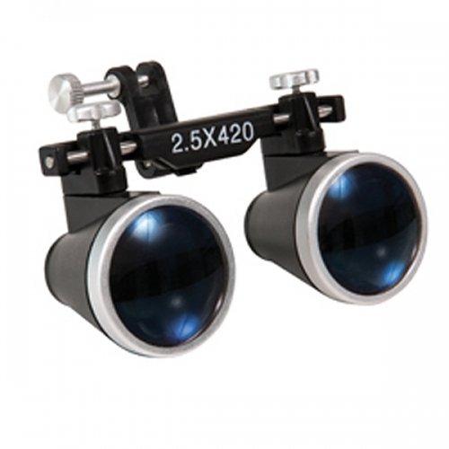 Lupa Okularowa do Lampy Czołowej Kawe H-800 LED - Różne Rodzaje