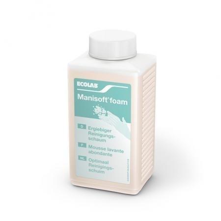 Manisoft Foam 400ml