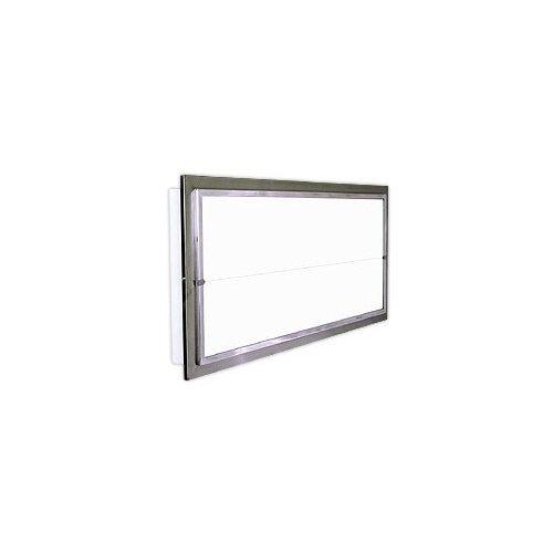 Negatoskop do Wbudowania w Ścianę, z Regulacją Luminacji - NGP-401WS