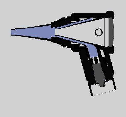 Otoskop Riester e-scope - Różne Rodzaje i Kolory