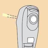 Retinoskop Riester Ri-Scope Szczelina - Różne Rodzaje