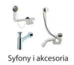 SYFONY I AKCESORIA