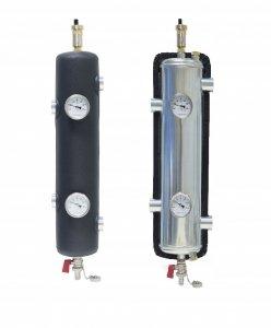 Sprzęgło Hydrauliczne BLH 70 kW Ocieplone AFRISO (9080100)