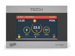 TECH ST-282 Regulator Pokojowy Sterownik