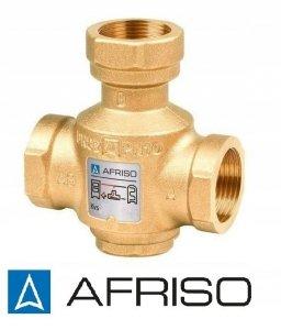 Afriso Zawór Temperaturowy ATV334 1' DN25 50°C (1633400)