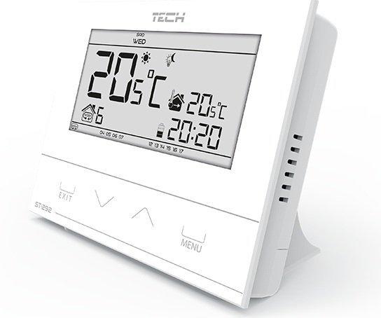 TECH ST-292v2 Termostat Sterownik Bezprzewodowy