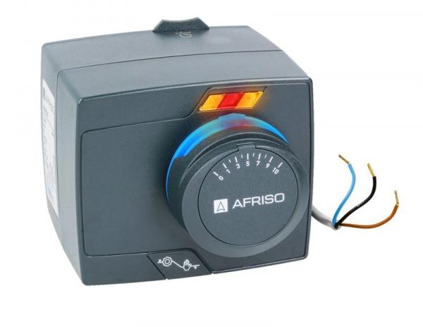 AFRISO-Silownik-elektryczny-ARM343-PROCLICK-3PUNKTOWY-120s-1434310