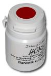 HOKUS - Barwnik spożywczy bordowy 8g