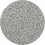 Posypka cukrowa - Maczek srebrny świecący 1000 g