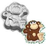 Wilton - Monkey - Forma aluminiowa Małpka