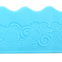 Modecor - Bąble matryca do wykonania taśmy na bok tortu 80 cm