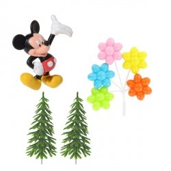 Modecor - Zestaw dekoracyjny mały Myszka Mickey