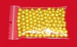 Włoskie Perełki Złote 8,5 mm - 450g