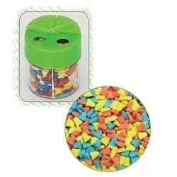 Posypka dekoracyjna confetti dzwonki kolorowe 15g
