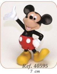 Kardasis - figurka na tort Myszka Miki