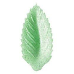 Modecor - Listki opłatkowe zielone małe 1000 szt.